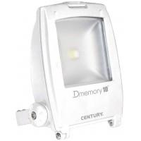 Projecteur Dmemory 10W 3000K IP65