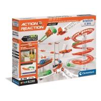 CLEMENTONI - 52492 - Action & Réaction - Effet Chaos