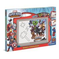 CLEMENTONI Ardoise magique - Avengers