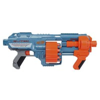 Nerf Elite 2.0 Shockwave RD-15 et Flechettes Nerf Elite Officielles