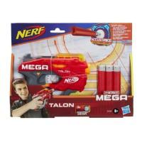 Nerf Mega Talon et Flechettes Nerf Mega Accustrike Officielles