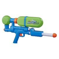 Nerf - Pistolet A Eau Nerf Super Soaker XP100