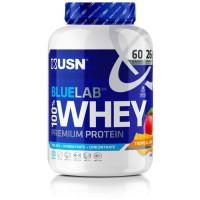 USN Protéines Blue Lab 100% Whey -Tropical Smoothie - 2 kg