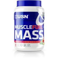 USN Prise de masse Muscle Fuel Mass Wheytella - 750 g