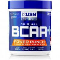 USN Boisson BCAA Power Punch - Cerise - 400 g
