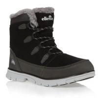 ELLESSE Chaussures de randonnée Narvik 3 WP - Femme - Noir
