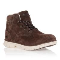 ELLESSE Chaussures de randonnée Lofoten 3 Mid WP - Homme - Marron