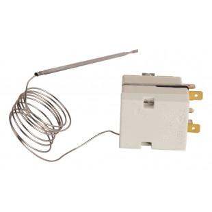 Thermostat de 50 à 320°C 1-Pôle