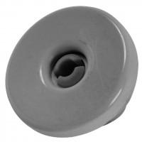 Roulettes pour panier inférieur de lave vaisselle paquet de 8