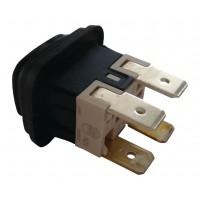 Interrupteur SXL441841E00000W 12V