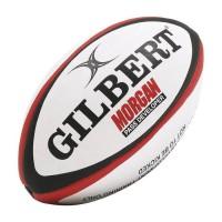GILBERT Ballon de rugby Leste Morgan T4