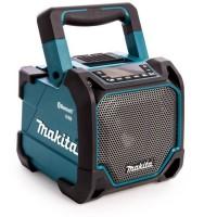 MAKITA Enceinte bluetooth batterie / secteur DMR202