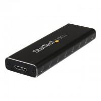 STARTECH.COM SM2NGFFMBU33 BOÎTIER USB 3.0 EXTER...