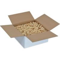 CHEMINETT Allume-feu laine de bois certifié FSC et cire 100% végétale - 5 kg (allume feux écologique pour cheminée et barbecue)