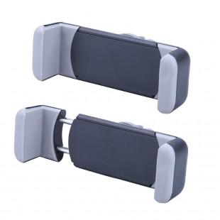 40341 clip universel support voiture grille ventilation auto pour smartphone t l phone version. Black Bedroom Furniture Sets. Home Design Ideas