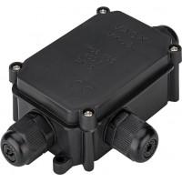 Boîtier de protection IP-66 pour dominos PG9