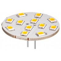 Disque spot LED, 2 W