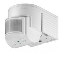 Détecteur de mouvement infrarouge mur extérieur