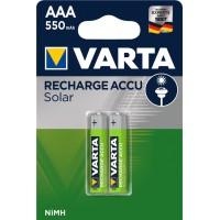 AAA (Micro)/HR03 (56733) - 550 mAh