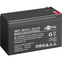 GO12-7.2 (7200 mAh, 12 V)