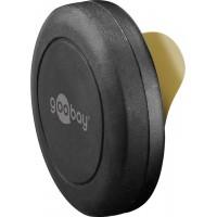 Support magnétique autoadhésif (45mm)