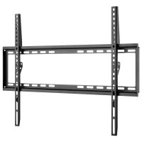Support mural pour TV Basic FIXE (L)