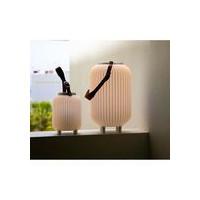 The.Lampion XS   Lampe multicolore & Bluetooth Haut-parleur & Planteur