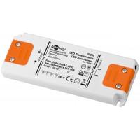 Transformateur LED à courant constant 350 mA / 12 W 12 W