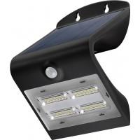 Applique murale solaire LED avec détecteur de mouvements, 3,2W