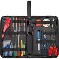 Trousse à outils avec kit de soudure