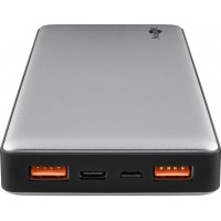 Quick Charge Powerbank 15.0 (15.000 mAh)