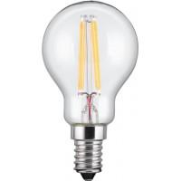 Filament Mini Globe LED, 4 W