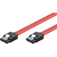 Clip de Câble HDD S-ATA 1.5 GBits / 3 GBits 0.5 m
