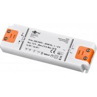 Transformateur LED 12 V (DC)/30 W 30 W