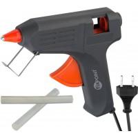 Pistolet à colle chaude pour bâtons de 12 mm 40W