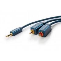 Câble adaptateur MP3 2 m