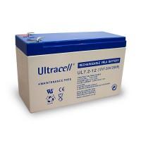 Batterie au plomb 12 V, 7,2Ah (UL7.2-12)