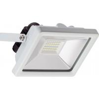 Projecteur LED d'extérieur, 20 W blanc