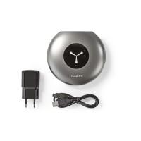 Adaptateur audio multipièces | Wi-Fi | Nedis® N-Play | 1x 3.5 mm | Gris