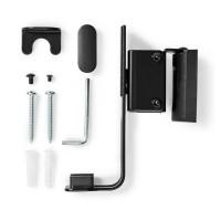 Mountage pour haut parleur   Sonos® One SL™ / Sonos® One™ / Sonos® PLAY:1™   Mural   3 kg   Pivotant / Rotatif / Tilt   Acier  