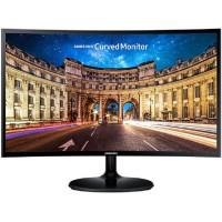 """Samsung C27R504FHR 68,6 cm (27"""") 1920 x 1080 Pixels LED Gris"""