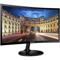 "Samsung S24F356FHR 61 cm (24"") 1920 x 1080 Pixels Full HD LED Noir"