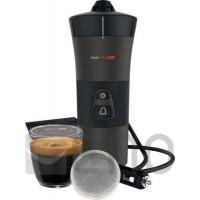 Handpresso - New Handcoffee Auto 21000, Machine a Cafe Portable à dosette Senseo pour Voiture 12V