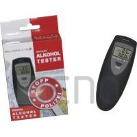 Mobiset Ethylotest Compact numérique Personnel avec écran LCD