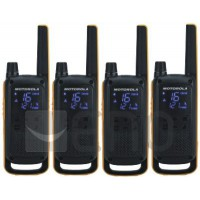 Motorola TLKR T82 EXTREME Radio PMR 4 talkie-walkie