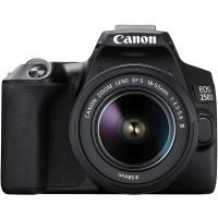 Appareil photo Canon EOS 250D 18-55 III