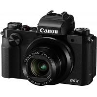 Canon Powershot G5 X Appareil photo numérique compact Noir