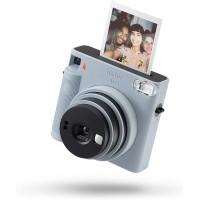 Fujifilm SQ1BLPAPIR Appareil Photo instantanée 62 x 62 mm Bleu SQ1BLPAPIR, 0,3-2,2 m, Auto, 1/400 s, 1,6 s, Electronique, Lithiu