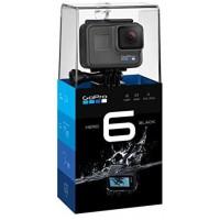 GoPro HERO6 Black Camera d`action