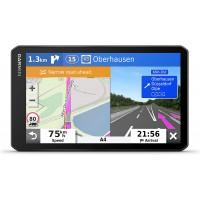 Garmin dezl LGV700 MT-D EU - GPS Poids Lourds - 6.95 Pouces - Carte Europe 46 pays - Trafic intégré - Répertoire de services - A